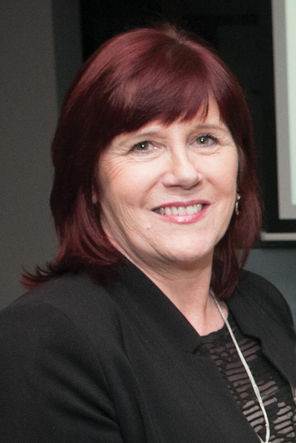 Lorraine Malone