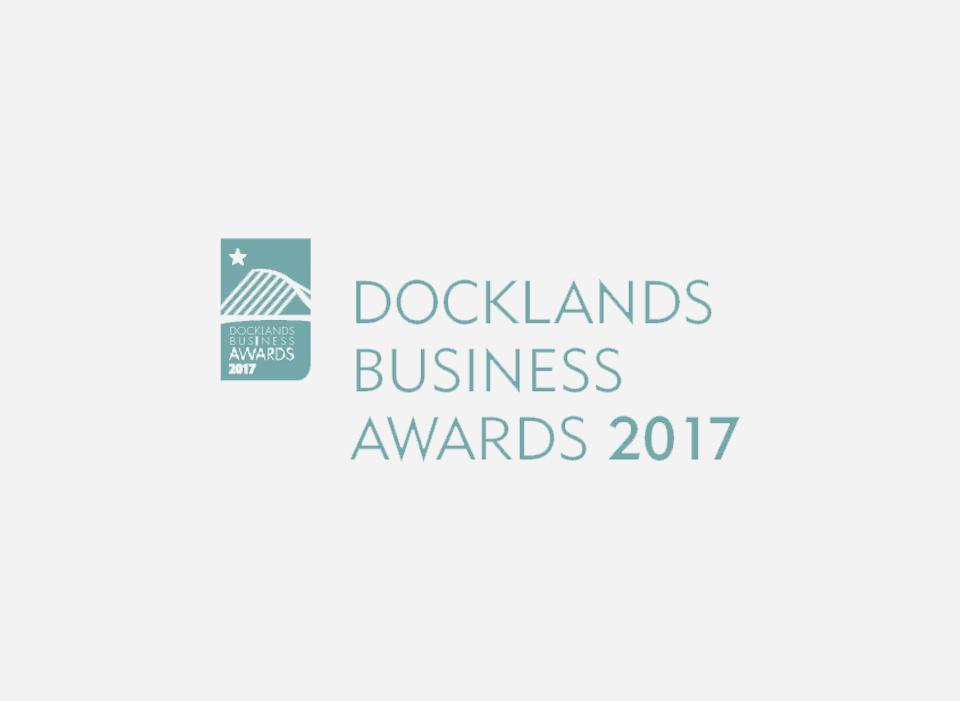 Docklands Business Awards 2017