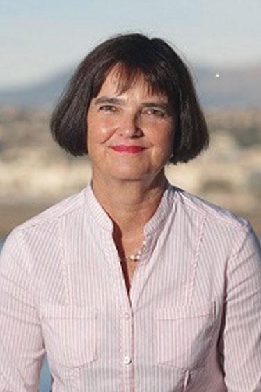 Philippa Cottle